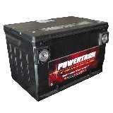 Powertron BCI Grp 101 Supreme Series Battery