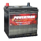 Powertron BCI Grp 121R Supreme Series Battery