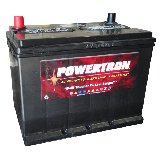 Powertron BCI Grp 124R Supreme Series Battery