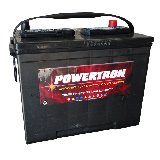 Powertron BCI Grp 24 Supreme Heavy Duty Series