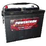Powertron BCI Grp 24F Supreme Series Battery