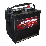 Powertron BCI Grp 25 Supreme Series Battery