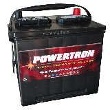 Powertron BCI Grp 26 Premium Series Battery