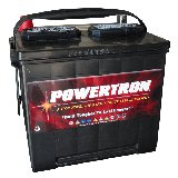 Powertron BCI Grp 26R Supreme Series Battery