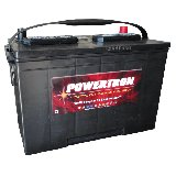 Powertron BCI Grp 27 Supreme Series Battery
