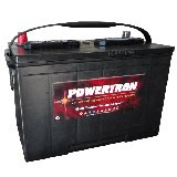Powertron BCI Grp 27F Supreme Series Battery