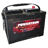 Powertron BCI Grp 34 Extreme Series Battery