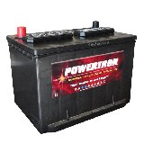 Powertron BCI Grp 36R Supreme Series Battery