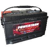 Powertron BCI Grp 41 Supreme Series Battery