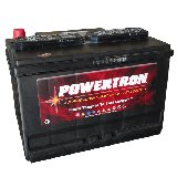 Powertron BCI Grp 42 Supreme Series Battery