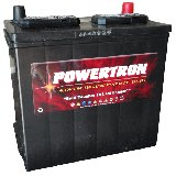 Powertron BCI Grp 45 Premium Series Battery