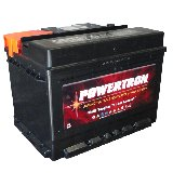 Powertron BCI Grp 47 Supreme Series Battery