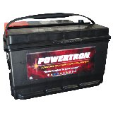 Powertron BCI Grp 48 Supreme Series Battery