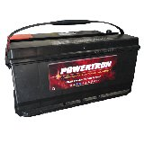 Powertron BCI Grp 49 Supreme Series Battery