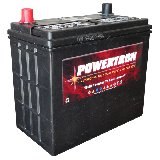 Powertron BCI Grp 51R Supreme Series Battery