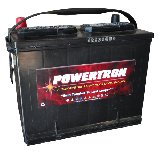 Powertron BCI Grp 56 Supreme Series Battery