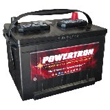 Powertron BCI Grp 58 Extreme Series Battery