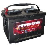 Powertron BCI Grp 58R Supreme Series Battery