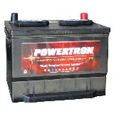 Powertron BCI Grp 59 Supreme Series Battery