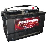 Powertron BCI Grp 65 Supreme Series Battery