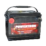 Powertron BCI Grp 75 Extreme Series Battery