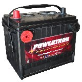 Powertron BCI Grp 75/86DT Premium Series Battery