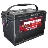 Powertron BCI Grp 78 Supreme Series Battery