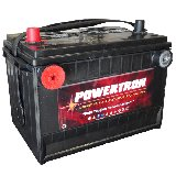 Powertron BCI Grp 34/78DT Supreme Series Battery