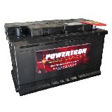 Powertron BCI Grp 94R Supreme Series Battery