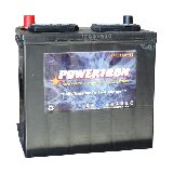 Powertron BCI Grp 22NF Commercial Battery