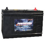 Powertron BCI Grp 31 Heavy Duty Extreme Commercial Battery