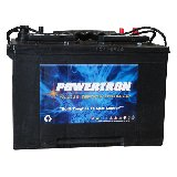 Powertron BCI Grp 24M Starting Marine Battery