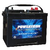 Powertron BCI Grp 24M (Deep Cycle) Marine Battery