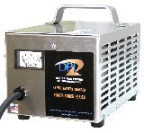 DPI 48 Volt 16Amp Power-Force Automatic, Aluminum