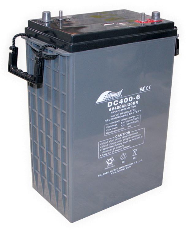 AGMDC400-6 Product Image