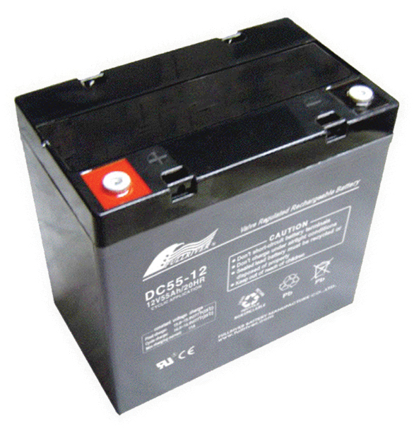 AGMDC55-12 Product Image